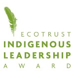 Indigenous Leadership Award