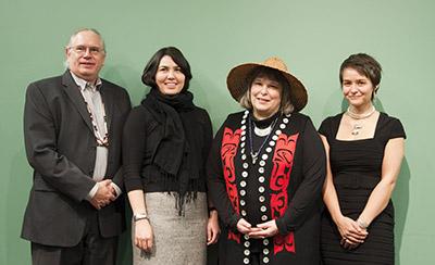 2010 ILA honorees