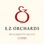 EZ Orchards Cider Logo